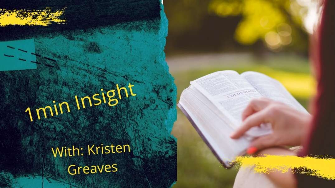 The Immense Mystery of Forgiveness- 1min_insight