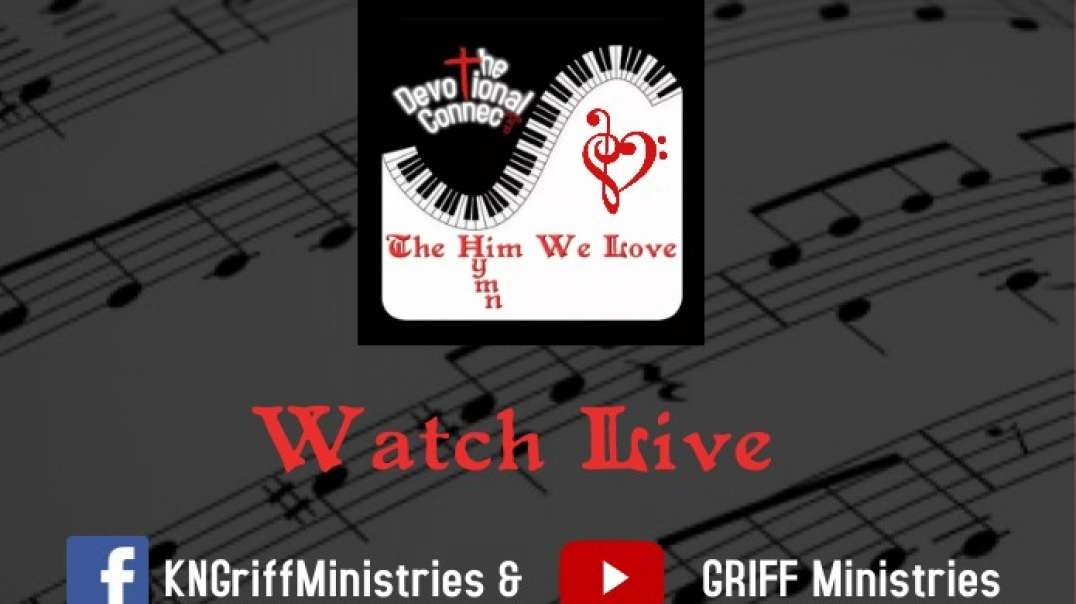 The Hymn You Love with Community Worship Promo - March 11